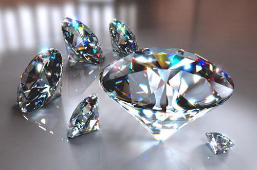 تحقیق و پاورپوینت با موضوع الماس آلوتروپی از کربن