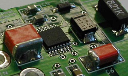 دانلود مقاله آماده کاربرد های الکترونیک قدرت