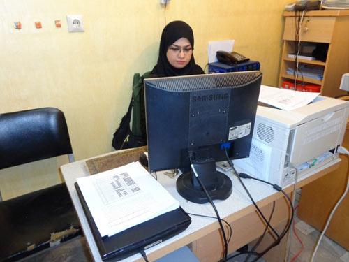 دانلود گزارش کارآموزی در خدمات کامپیوتری