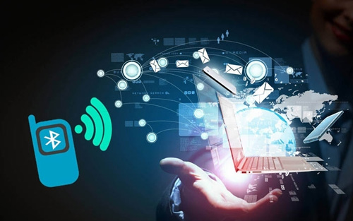 پاورپوینت معرفی جدیدترین نرم افزار و سخت افزارهای روز دنیا