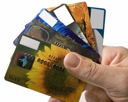 دانلود مقاله و پاورپوینت آماده بررسی انواع کارت های هوشمند