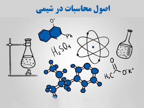 پاورپوینت اصول محاسبات در مهندسی شیمی
