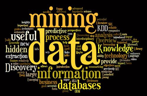 دانلود مقاله تحقیقاتی آماده با موضوع داده کاوی