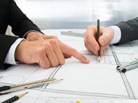 دانلود فایل آماده برآورد هزینه های یک طرح حسابداری پیمانکاری