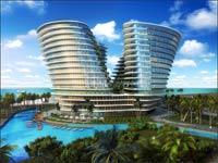 مقاله آماده به همراه پاورپوینت در مورد معماری پایدار