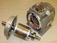 دانلود مقاله سیم پیچی ماشین های الکتریکی AC و DC
