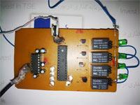 دانلود مقاله و پروژه کنترل لوازم برقی با کامپیوتر
