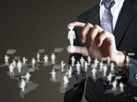 دانلود مقاله جامع و کامل حسابداری منابع انسانی