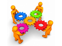 مقاله عوامل موثر در ارتقاء و بهره وری نیروی انسانی مدیریت صنعتی