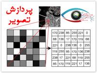 مقاله و پاورپوینت با موضوع پردازش تصویر و کاربردهای آن