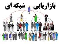 مقاله با عنوان بازاریابی شبکه ای یا بازاریابی چند سطحی