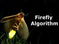 مقاله ردگیری شیء با استفاده از الگوریتم کرم شب تاب