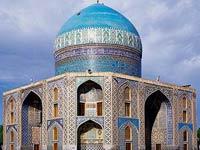 دانلود مقاله با عنوان انواع کاشی کاری در معماری اسلامی