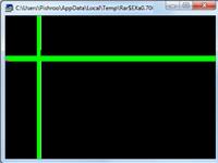 برنامه محافظ صفحه نمایش زمان دار در اسمبلی